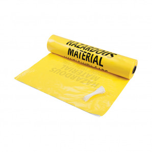Poly Disposal Bags