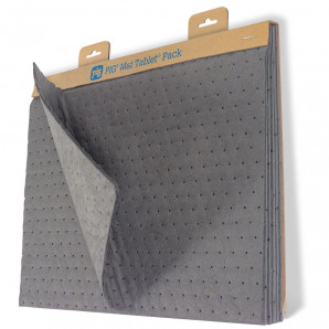 PIG® MAT TABLET® Pack - Heavy Weight