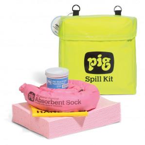 PIG® HazMat Fork Truck Spill Kit