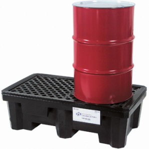 PIG® Poly Spill Containment Pallets