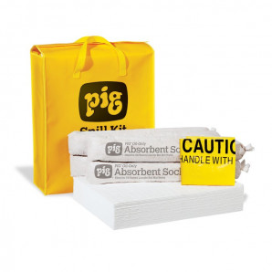 PIG® Oil-Only Spill Response Bag