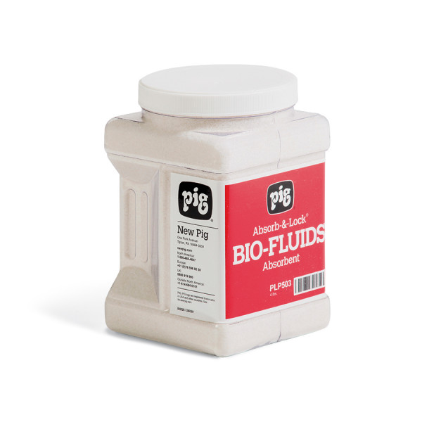 Pig 174 Absorb Amp Lock 174 Absorbent For Bio Fluids
