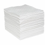 PIG® Essentials Plus Oil-Only Mat Pads - Heavy Weight
