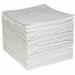 PIG® Essentials Pro Oil-Only Mat Pads - Heavy Weight