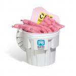 PIG® HAZ-MAT Spill Kit in a 76-litre Overpack